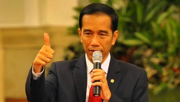 Presiden Jokowi: Jangan Saling Membully