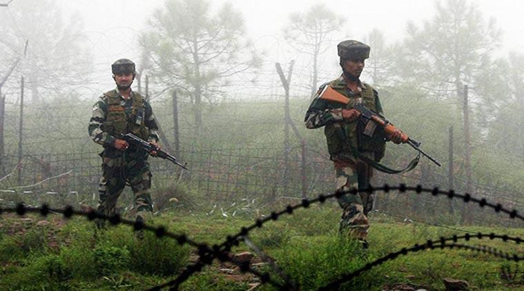 India-Pakistan Saling Tuding Langgar Gencatan Senjata