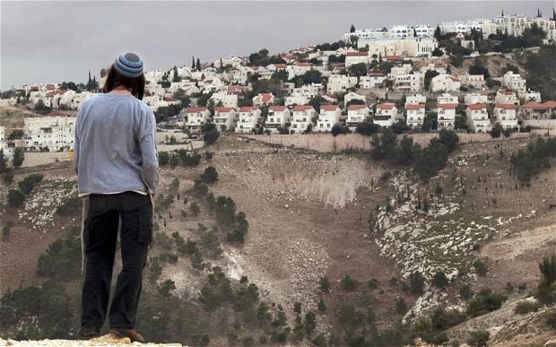 Barghouti Sebut 120 Permukiman Yahudi Kejahatan Perang Serius