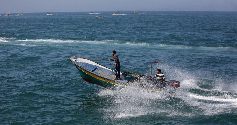 Ayyash: Aturan Sembilan Mil Laut Israel Tak Cukup Bagi Nelayan Gaza