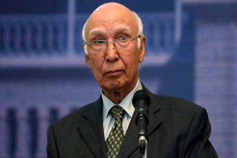 Pakistan Sambut Mediasi Presiden Baru AS untuk Kashmir