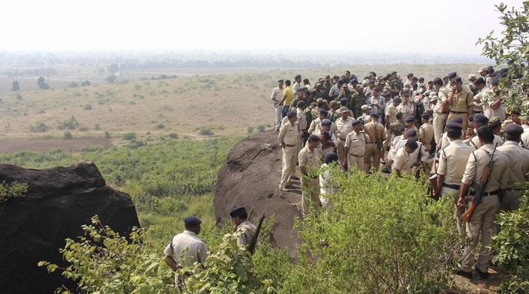 Kabur dan Dibunuhnya Tahanan Mahasiswa Islam India Dicurigai Rekayasa