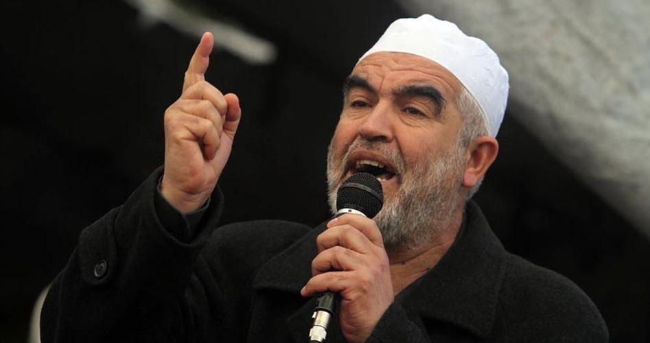 Syaikh Raed Shalah Nyatakan Mogok Makan Protes Perlakuan Di Penjara