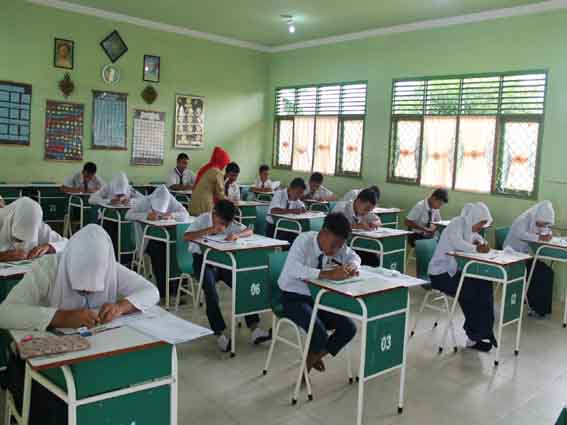 Enam Madrasah di Pelalawan Segera Berstatus Negeri
