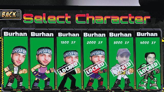 Gim Android 'Burhan Vs Modi' Populer di Kashmir