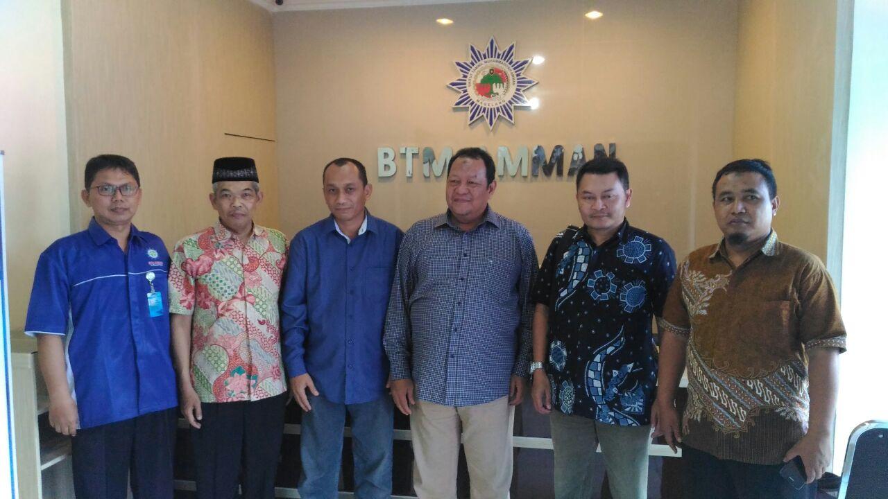 Baitut Tamwil Muhammadiyah: Pembiayaan Syariah Berbasis Pertanian Masih Minim