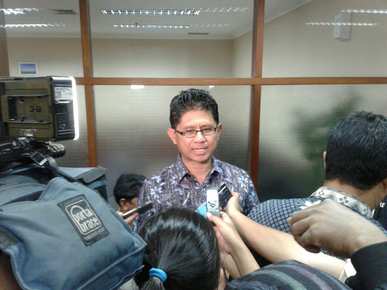 KPK Himbau Calon Rektor Agar Bersih Dalam Pencalonan