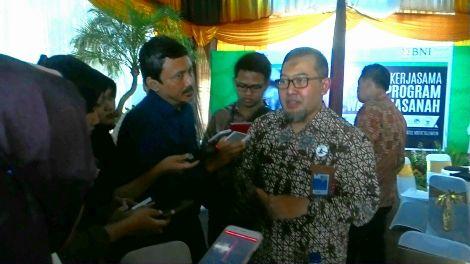 Hasanah Lifestyle Banking Berusaha Fasilitasi Gaya Hidup Ber-Hasanah Melalui Wakaf