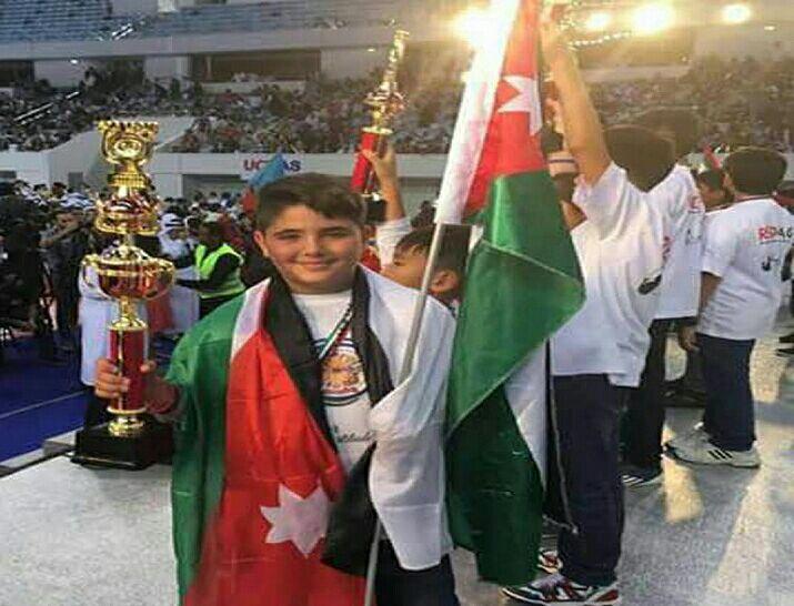 Siswa Yordania Juara Kompetisi Matematika Internasional Kalahkan 2.300 Peserta