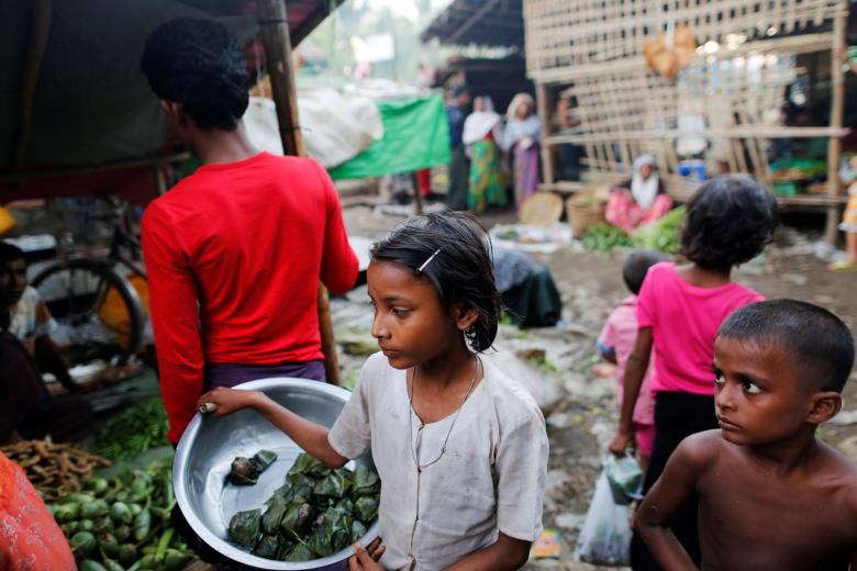 Pemuda Jamaah Muslimin (Hizbullah) Keluarkan Sikap Terkait Konflik Myanmar