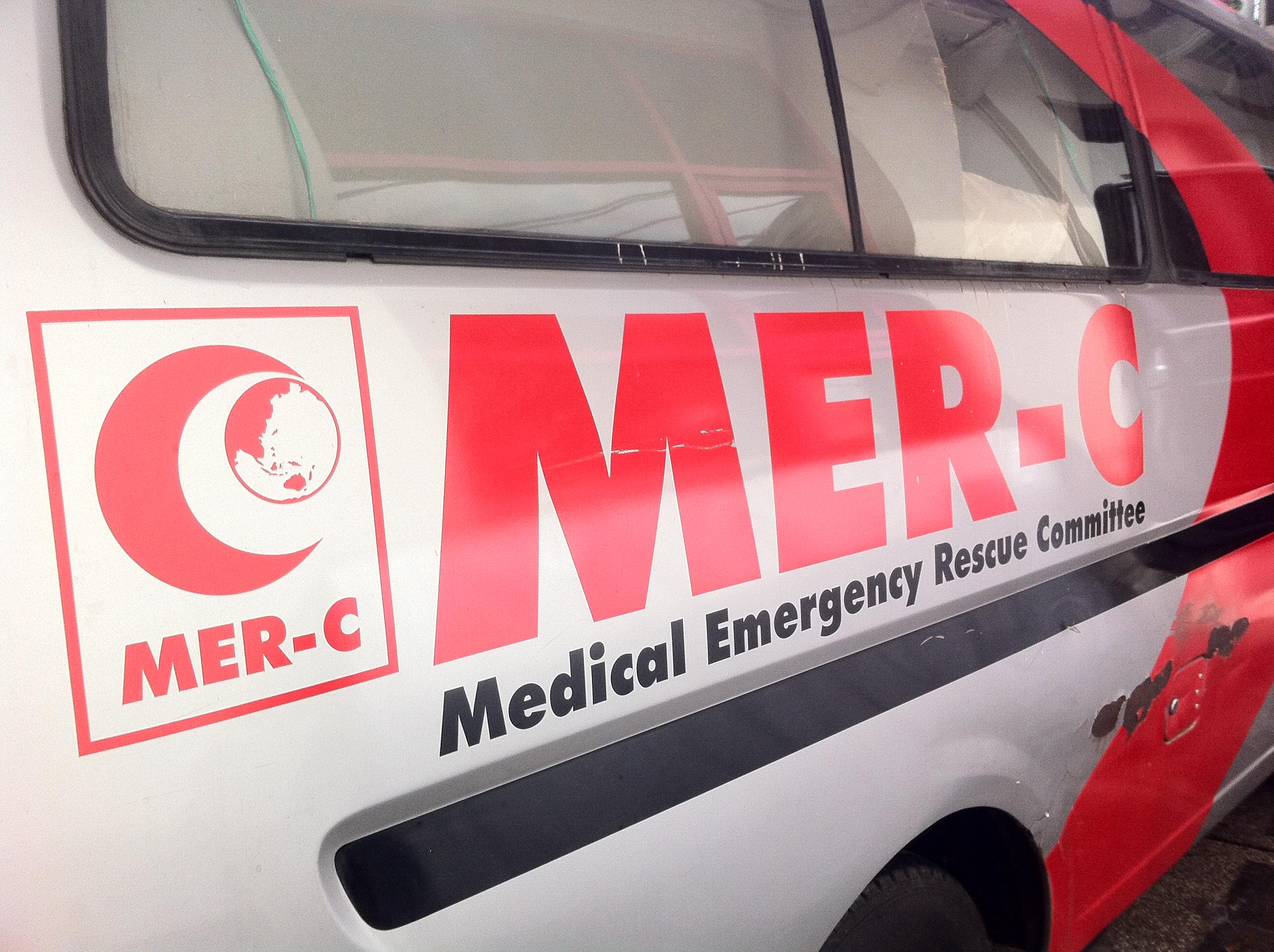 MER-C Kerahkan 50 Personil Medis di Aksi Damai 4 November