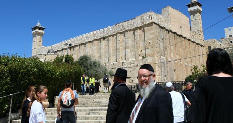 Israel Larang Adzan di Masjid Ibrahimi 86 kali Selama Oktober