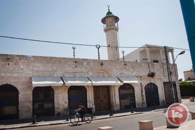 Israel Denda Masjid yang Menyiarkan Azan dengan Pengeras Suara