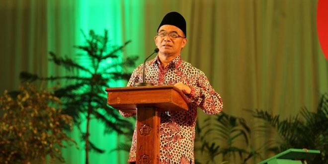 Mendikbud Ucapkan Terimakasih Pada Seluruh Guru Indonesia