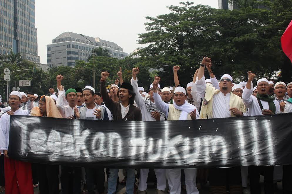 Pak Jokowi, Obati Luka Hati Rakyatmu