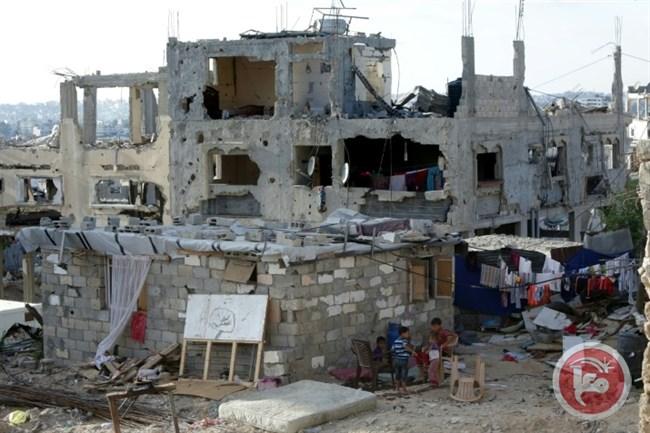 PBB : Perlu AS$ 547 Juta Bantuan Kemanusiaan untuk Palestina Tahun 2017