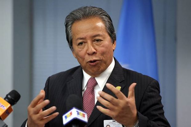Malaysia Desak Akses Bantuan Kemanusiaan Tanpa Hambatan ke Daerah Konflik Rakhine
