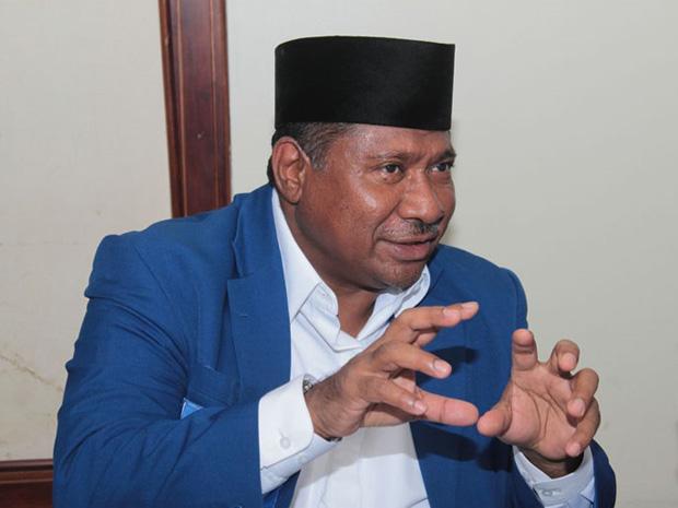 Komisi VIII Siap Kawal Sertifikasi Aset Wakaf Muhammadiyah