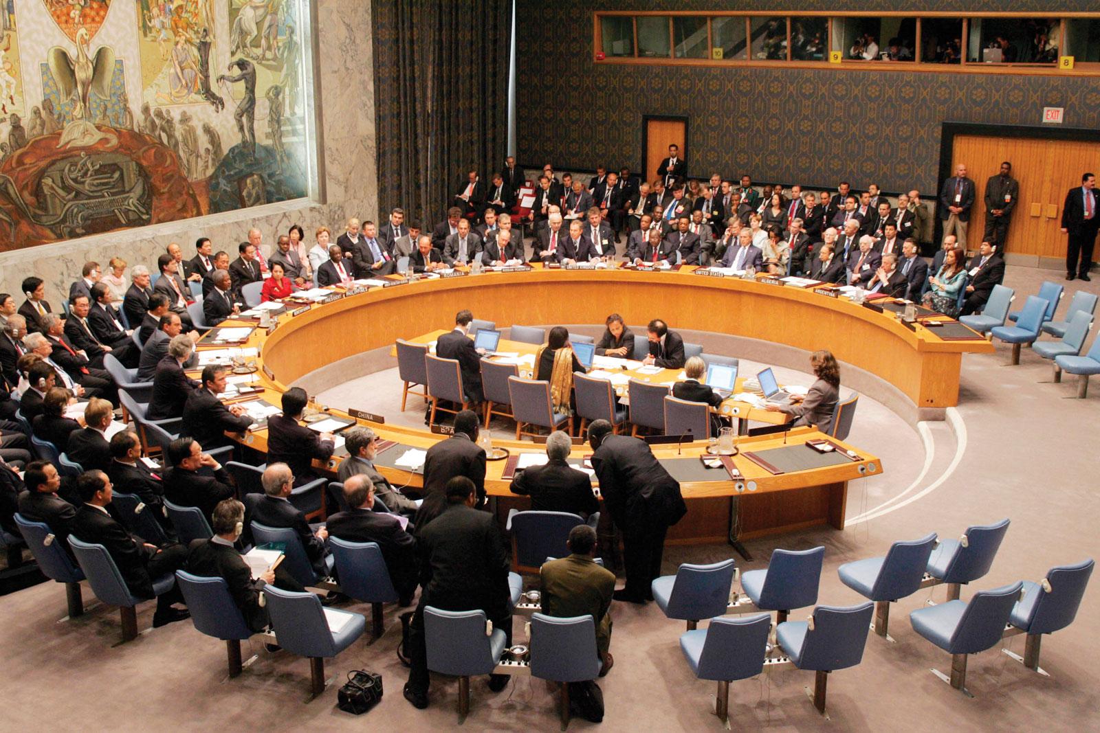 DK PBB Minta Israel Akhiri Pemukiman di Palestina