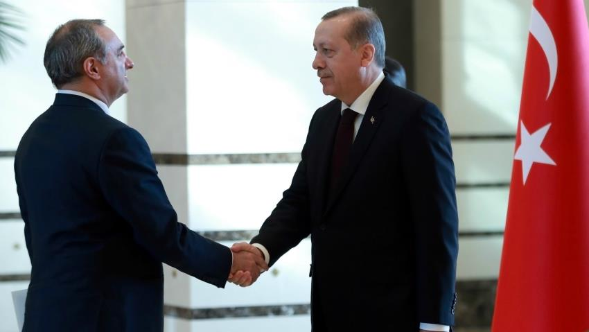 Dubes Israel Untuk Turki Pertama Sejak 2010 Mulai Bekerja