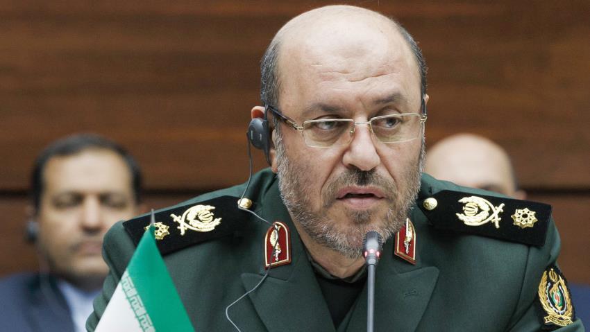 Iran Minta Arab Saudi Dikeluarkan dari Proses Damai Suriah