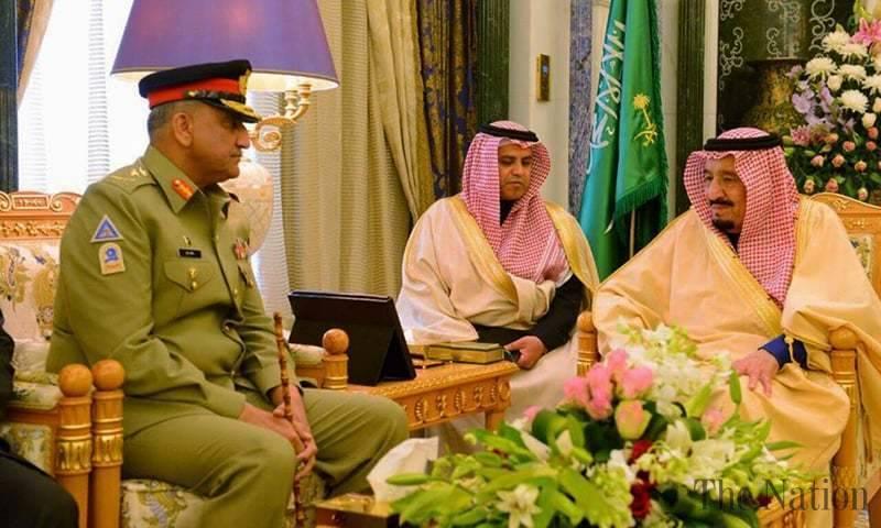 Kepala Staf Angkatan Darat Pakistan Janji Lindungi Wilayah Kerajaan Saudi