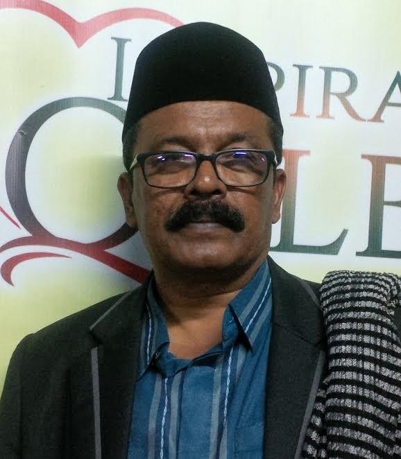 Dai Aceh: Bencana Cara Allah Menguji Orang Beriman