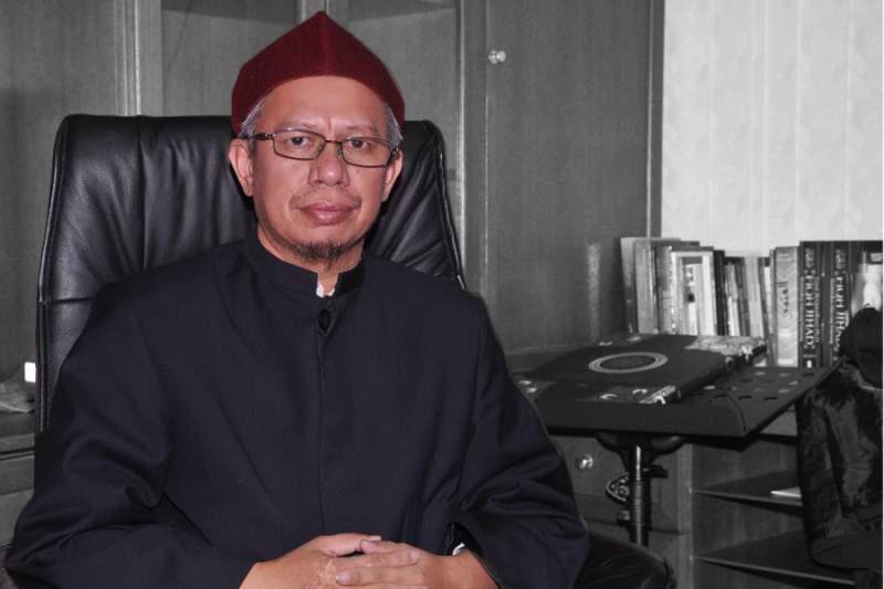 Mufti Malaysia: Sabarlah Saudaraku Rohingya