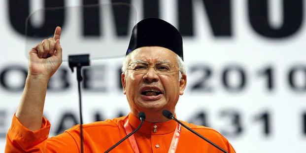 "PM Malaysia Najib Razak Dipastikan Hadiri Pelepasan ""Food Flotilla for Myanmar"""