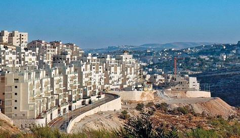 Jepang Sesalkan Rencana Israel Perluas Pembangunan Permukiman di Tepi Barat