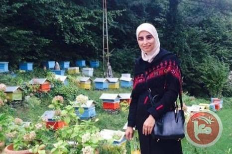 Guru Palestina Sabet Penghargaan Guru Terbaik Internasional