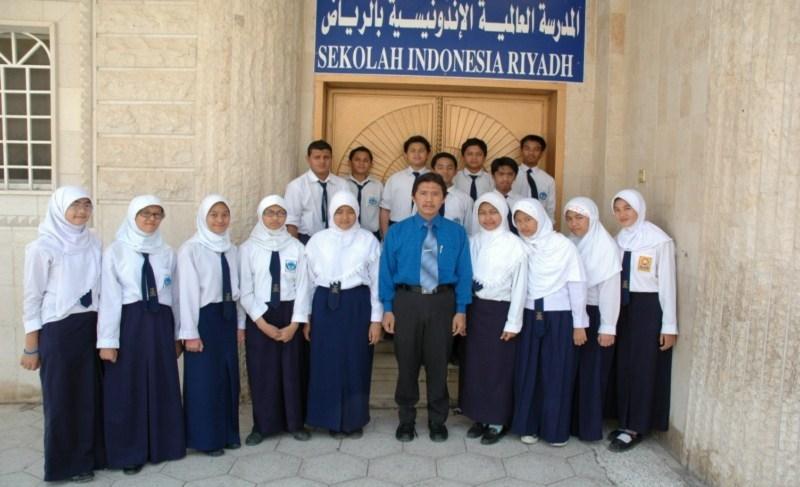 Kemdikbud Buka Peluang Jadi Kepala Sekolah di Singapura, Riyadh, dan Moskow