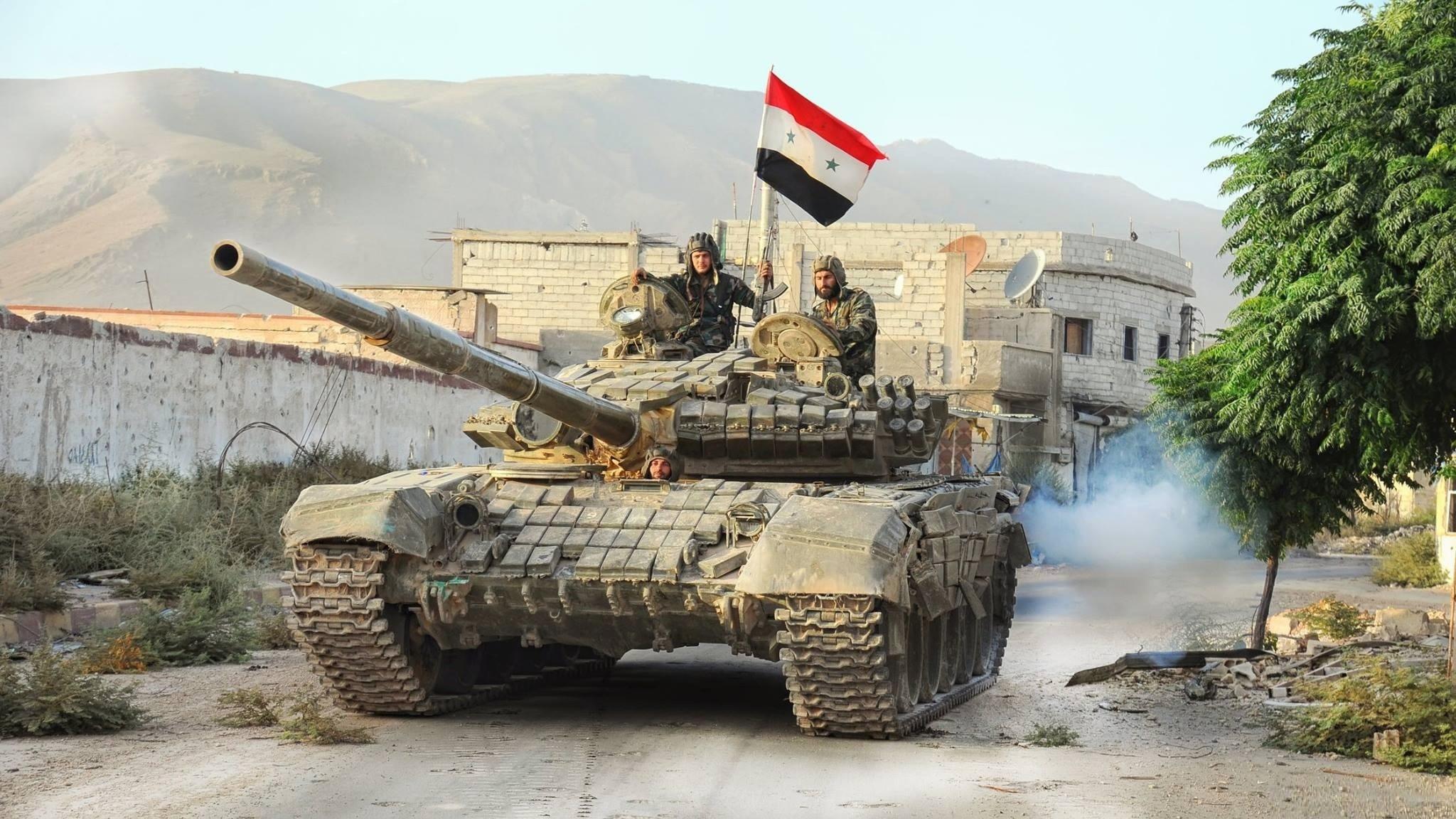 Utusan Khusus AS Kunjungi UEA dan Yordania Bahas Konflik Suriah