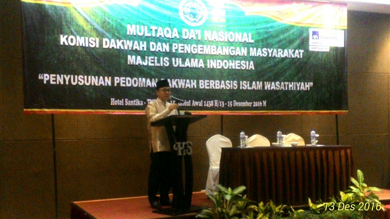 Ketua MPR RI: Pancasila Harus Jadi Standar Perilaku Pemimpin
