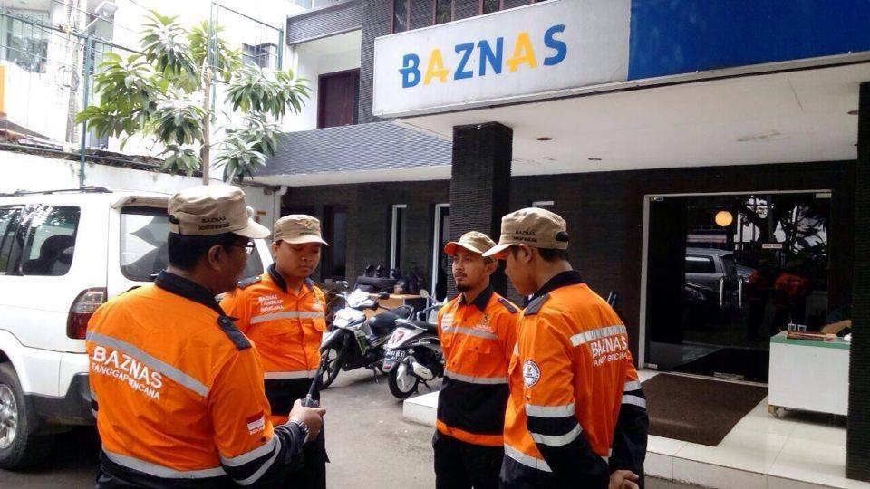BAZNAS Kirim Tim Medis untuk Korban Gempa Aceh