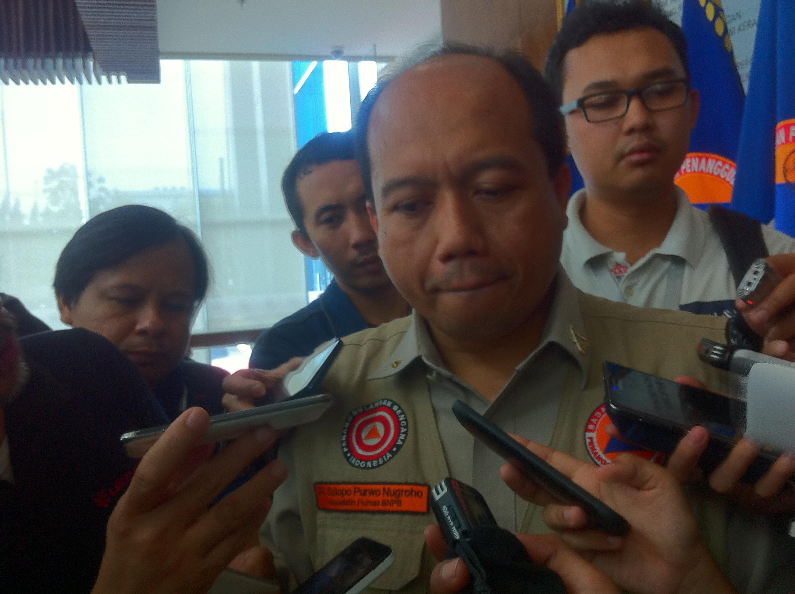 Korban Tewas Gempa Aceh Capai 102 Orang