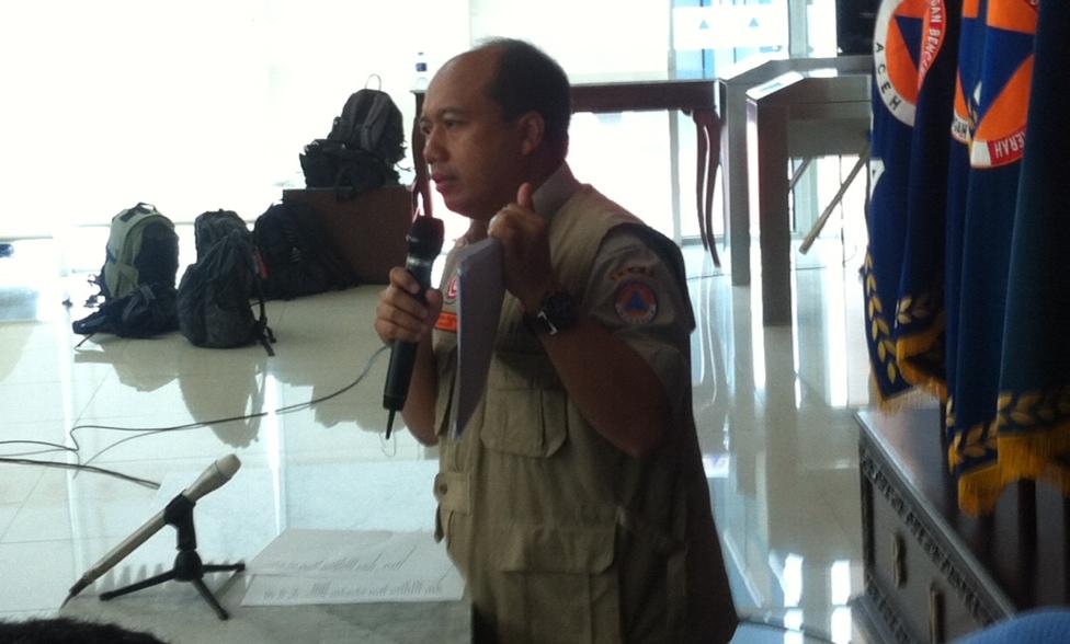 SAR Gabungan Fokuskan Pencarian di Lima Titik