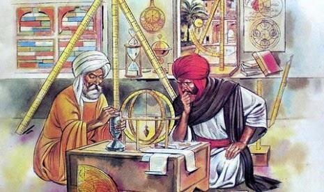 Mengenal Para Ilmuwan Muslim Pakar Kedokteran
