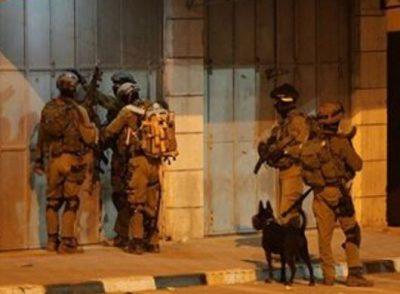 Tentara Israel Culik 24 Warga Palestina, Termasuk Tujuh Anak-anak