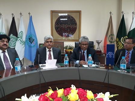 Perusahaan Pakistan Berminat Investasi di Sektor Kelapa Sawit Indonesia
