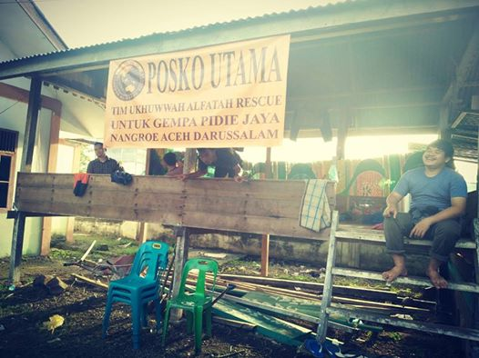 60 Persen Warga Aceh Terkena Gempa Masih Trauma