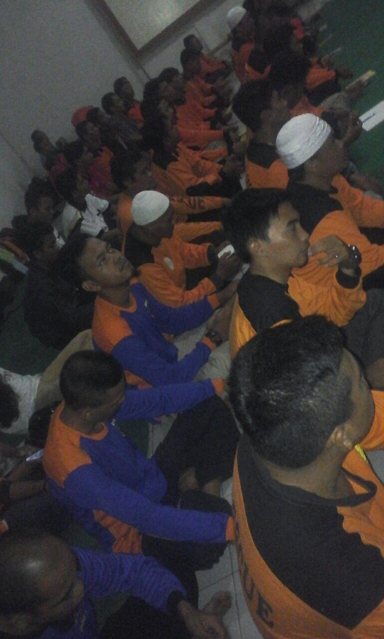 Ukhuwah Al-Fatah Rescue Siapkan 100 Relawan ke Aceh