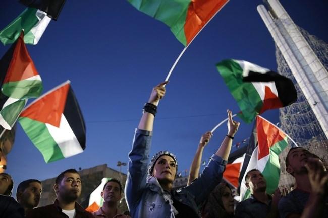 Lembaga-Lembaga Palestina Akan Gelar Konferensi Rakyat di Istanbul