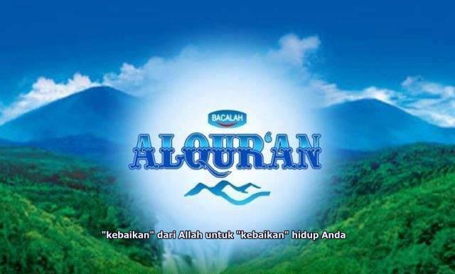 Bacalah Al-Quran Walau Tak Faham Artinya