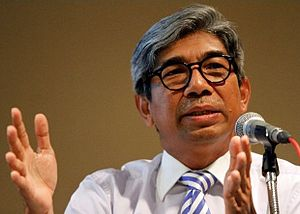 Indonesia Serukan Pentingnya Perdamaian di Tim-Teng