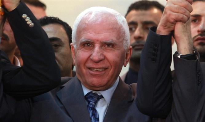 Hamas-Fatah Umumkan Bentuk Pemerintah Persatuan Nasional