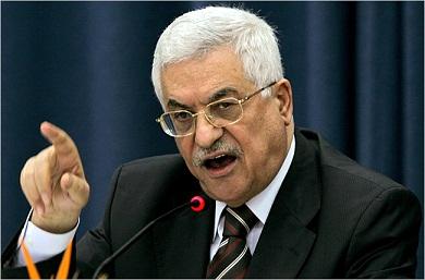 Media Israel Sebut Pernyataan Abbas di PBB 'Putus Asa'
