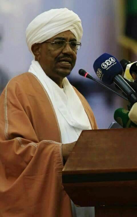 Presiden Sudan Akan Berkunjung ke Rusia