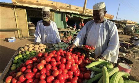 Sudan-AS Diskusikan Stabilitas Ekonomi Pasca Pencabutan Sanksi