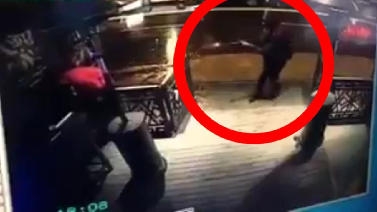 ISIS Klaim Pelaku Serangan di Klub Malam Istanbul